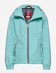 Reima - Mist - shell jacket - light turquoise - 0