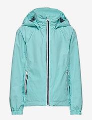 Reima - Mist - shell jacket - light turquoise - 1