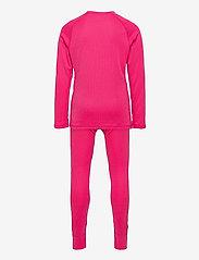 Reima - Cepheus - basislag - raspberry pink - 1