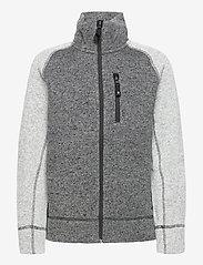 Reima - Micoua - fleecetøj - blueish grey - 0