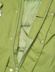 Reima - Reimatec winter overall, Gotland Dark berry,80 cm - snowsuit - cactus green - 5
