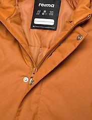 Reima - Gotland - snowsuit - cinnamon brown - 3