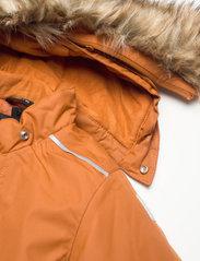 Reima - Gotland - snowsuit - cinnamon brown - 4