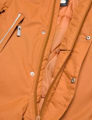 Reima - Gotland - snowsuit - cinnamon brown - 6