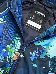 Reima - Bennas - softshells - navy - 3