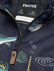 Reima - Drobble - vêtements shell - navy - 4