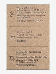 Reima - Drobble - vêtements shell - sage green - 2