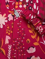 Reima - Lappi - snowsuit - raspberry pink - 6