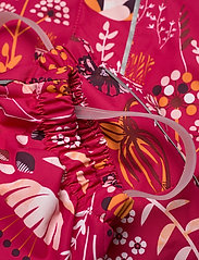 Reima - Lappi - snowsuit - raspberry pink - 9
