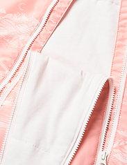 Reima - Moomin Dalen - snowsuit - soft peach - 4