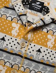 Reima - Moomin Mysig - langärmelig - ginger yellow - 3