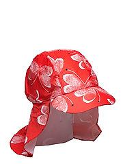 Octopus - BRIGHT RED - 3343
