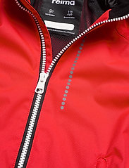 Reima - Kapelli - shell clothing - tomato red - 3