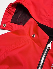 Reima - Kapelli - shell clothing - tomato red - 4