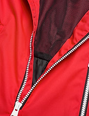 Reima - Kapelli - shell clothing - tomato red - 5