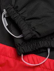 Reima - Kapelli - shell clothing - tomato red - 6