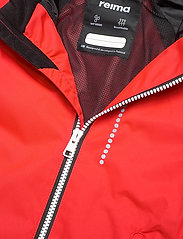 Reima - Kapelli - shell clothing - tomato red - 7