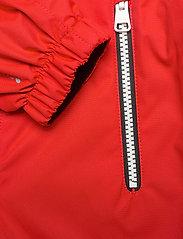 Reima - Kapelli - shell clothing - tomato red - 8