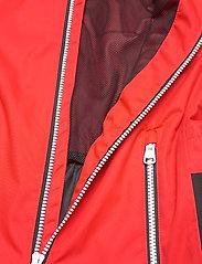 Reima - Kapelli - shell clothing - tomato red - 9