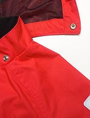 Reima - Kapelli - shell clothing - tomato red - 10