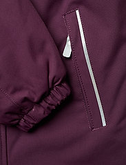 Reima - Stavanger - snowsuit - deep purple - 10