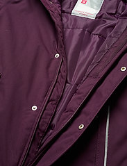 Reima - Stavanger - snowsuit - deep purple - 11
