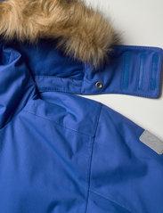 Reima - Stavanger - snowsuit - marine blue - 4