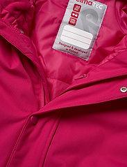 Reima - Stavanger - snowsuit - raspberry pink - 8