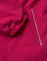 Reima - Stavanger - snowsuit - raspberry pink - 9