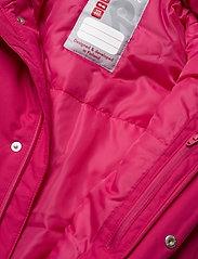 Reima - Stavanger - snowsuit - raspberry pink - 10