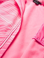 Reima - Vantti - softshell jassen - neon pink - 6