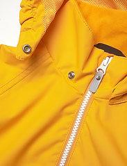 Reima - Soutu - jassen - orange yellow - 4