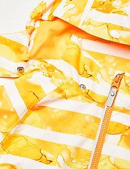 Reima - Fasarby - softshell jassen - orange yellow - 4