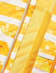 Reima - Fasarby - softshell jassen - orange yellow - 5