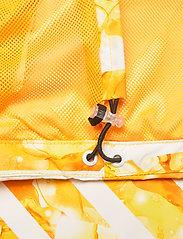 Reima - Fasarby - softshell jassen - orange yellow - 6