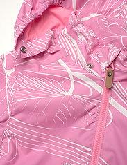 Reima - Anise - jassen - neon pink - 4