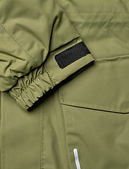 Reima - Naapuri - puffer & padded - khaki green - 9