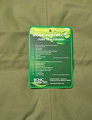 Reima - Naapuri - puffer & padded - khaki green - 11