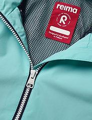 Reima - Mist - shell jacket - light turquoise - 6