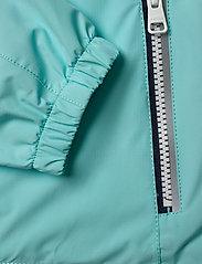 Reima - Mist - shell jacket - light turquoise - 7