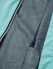 Reima - Mist - shell jacket - light turquoise - 8