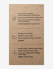 Reima - Kouvola - softshell jassen - mint - 2