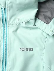 Reima - Kouvola - softshell jassen - mint - 5