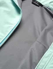 Reima - Kouvola - softshell jassen - mint - 6