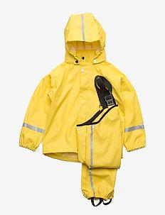 Tihku - sets & suits - yellow
