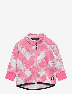 Ornament - fleeceklær - bubblegum pink