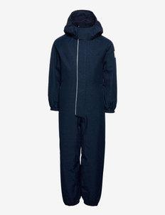 Tromssa - snowsuit - navy