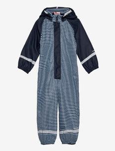 Roiske - sets & suits - navy