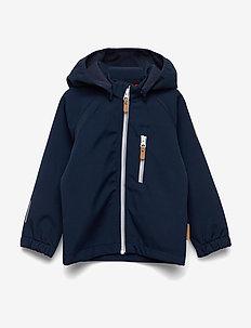 Vantti - jackets - navy