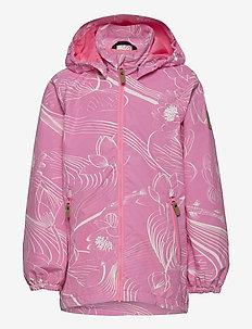 Anise - jassen - neon pink